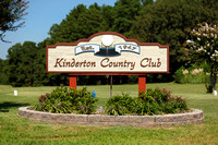 Kinderton Country Club 2012