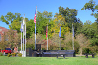Veteran's Memorial & Fine Arts Center