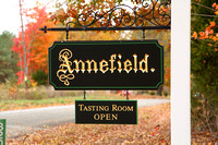 Annefield Vineyard